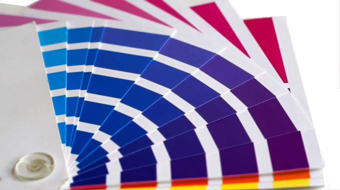 Documentaal.nl Huisstijl Kleuren Palette