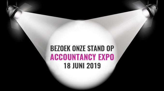 Documentaal Op De Accountancy Expo 2019