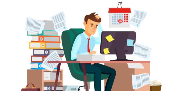 Eenvoudiger En Effectiever Werken Aan Documenten